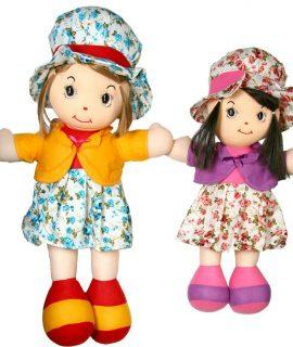 فروش عمده عروسک