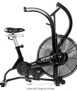 خرید دوچرخه ایربایک Xebex MG-3 Airbike