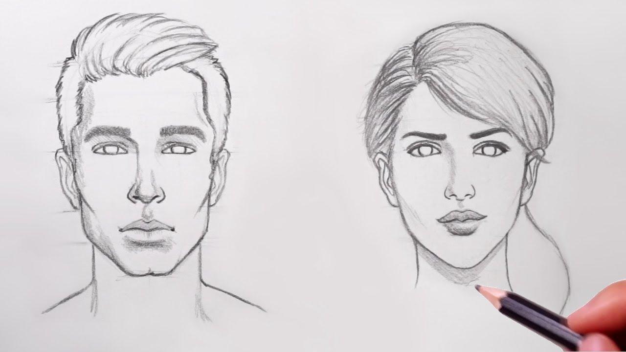 یادگیری طراحی چهره (و 3 نکته کاربردی)