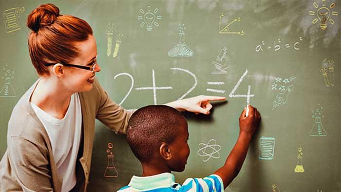 معلم خوب